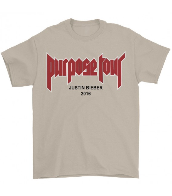 Justin Bieber Purpose Tour Tshirt My Mama Dont Like You