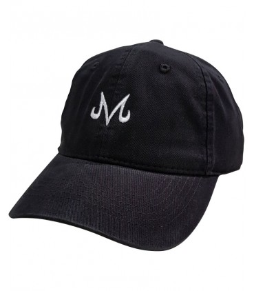 Majin Dad Hat Black Dragon Ball Z Merch
