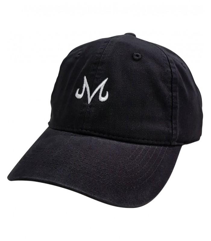 Majin Dad Hat Black Dragon Ball Z Merch 33f7a7422c5