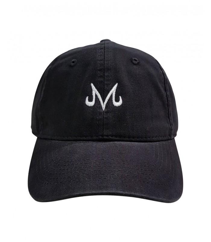 Majin Dad Hat Black Dragon Ball Z Merch bcd98e60f6f