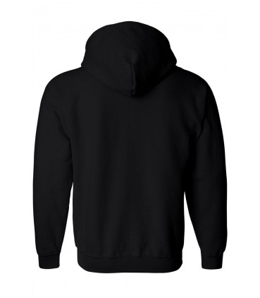 Sangoku Super Saiyan God Hoodie Sweatshirt Black