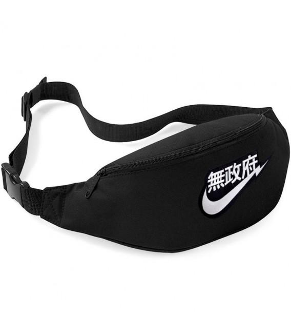 Anarchy Air Japan Belt Bag Black