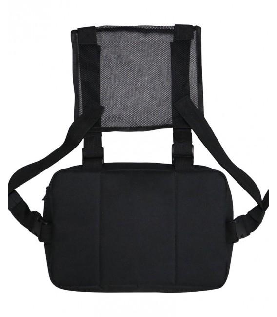 Chest Bag Adjustable Straps