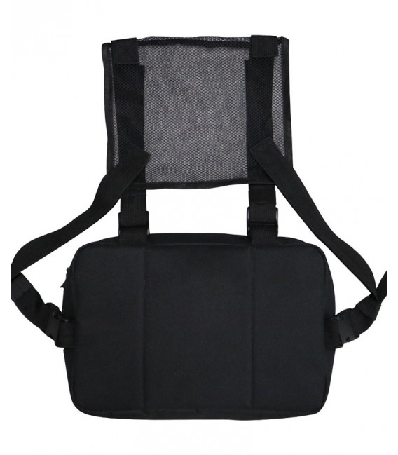 Chest Bag Adjustable Straps