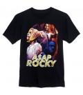 Asap Rocky Vintage Tee - Hip Hop Vintage Tee