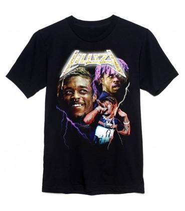 Lil Uzi Vert T-Shirt Vintage - T-Shirt Hip Hop Vintage